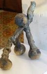 08 sculpture de Martine Le Fur.JPG